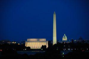 Washington DC Event Transportation
